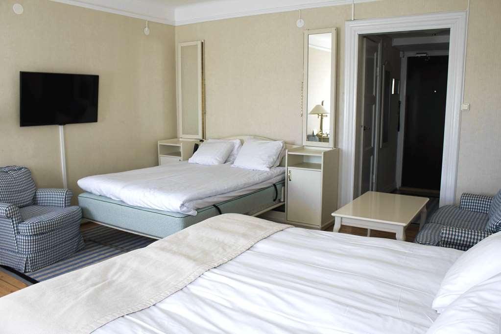 Best Western Motala Stadshotell - Chambres / Logements