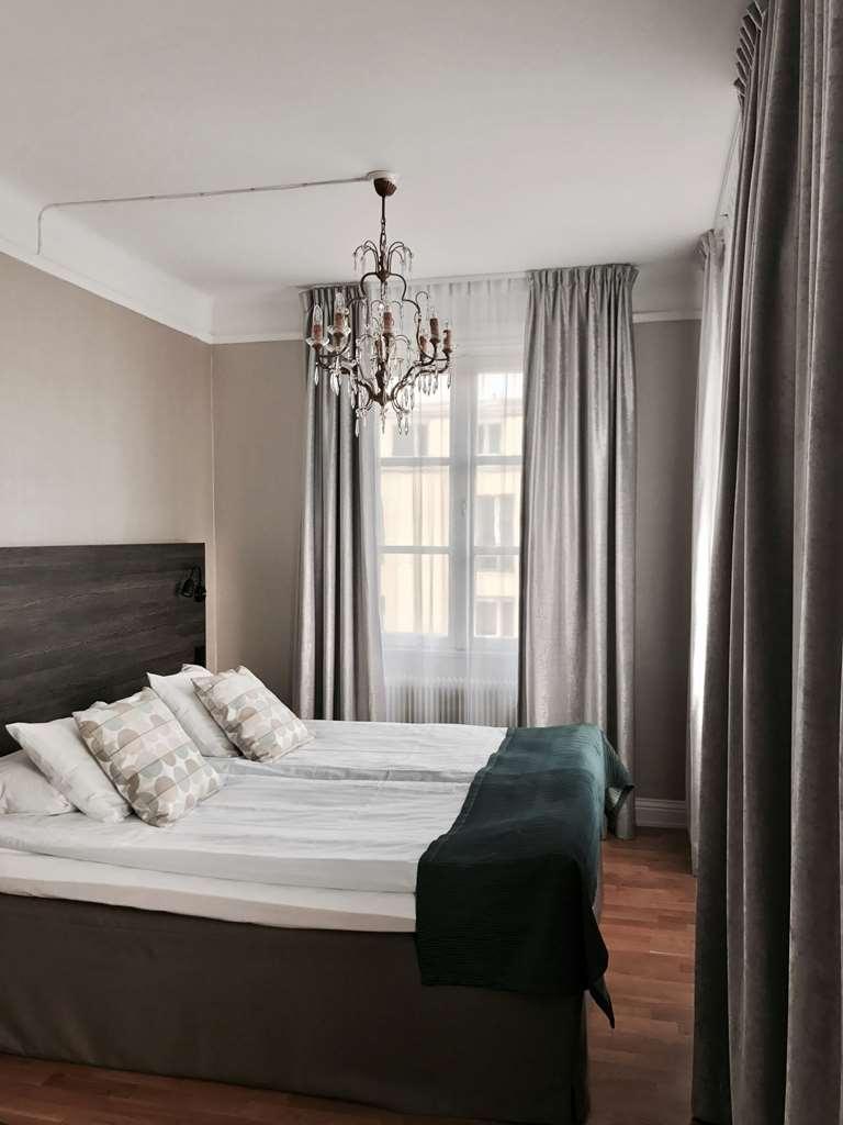 Best Western Motala Stadshotell - Suite