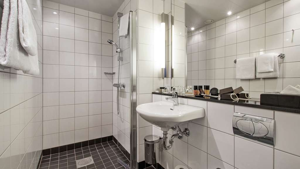 Best Western Plus Time Hotel - Bagno