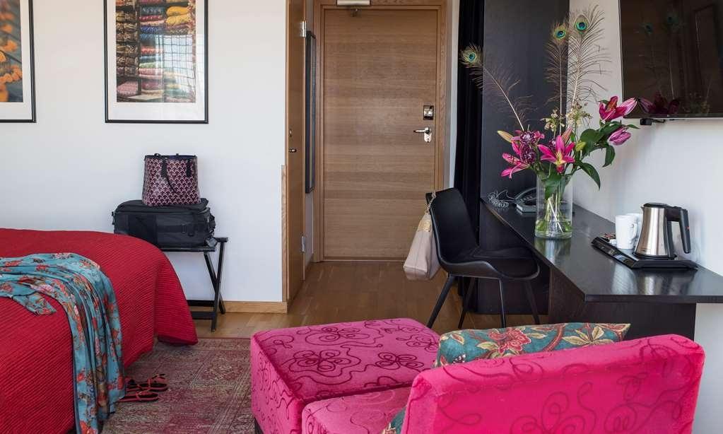 Best Western Plus Time Hotel - Gästezimmer/ Unterkünfte