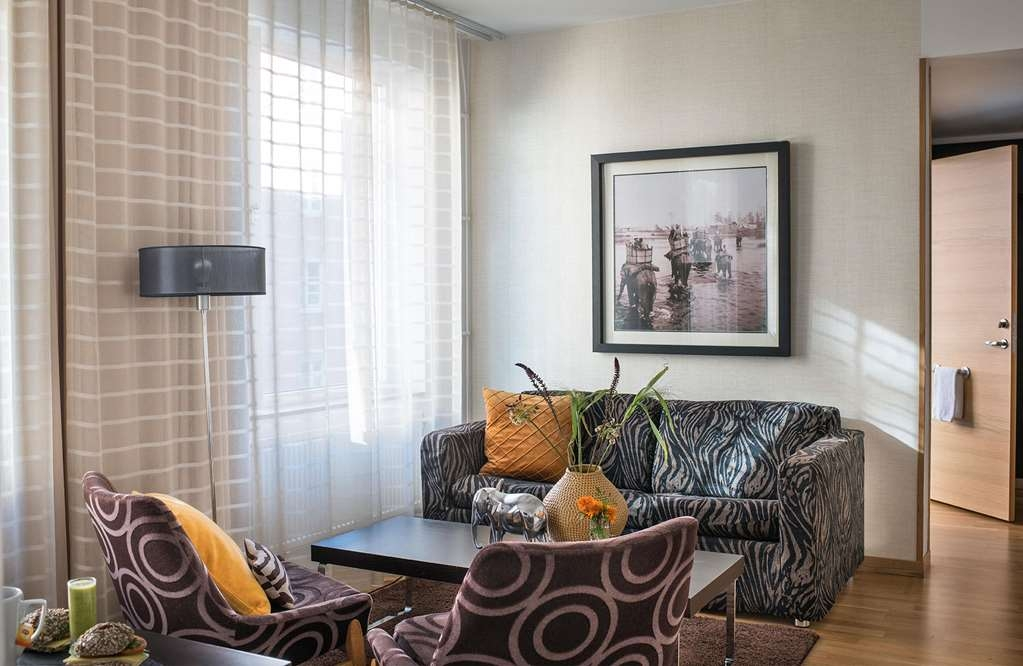 Best Western Plus Time Hotel - Chambres / Logements