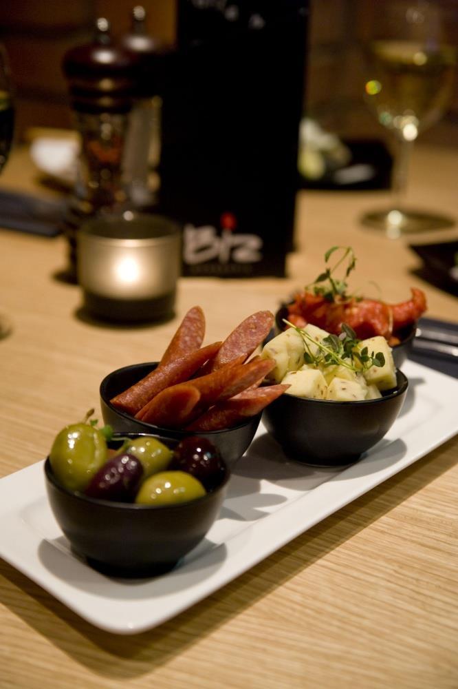 Best Western Hotel Tranas Statt - Ristorante / Strutture gastronomiche