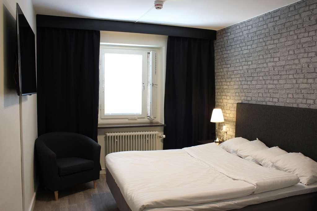 Best Western Hotel Tranas Statt - Chambres / Logements
