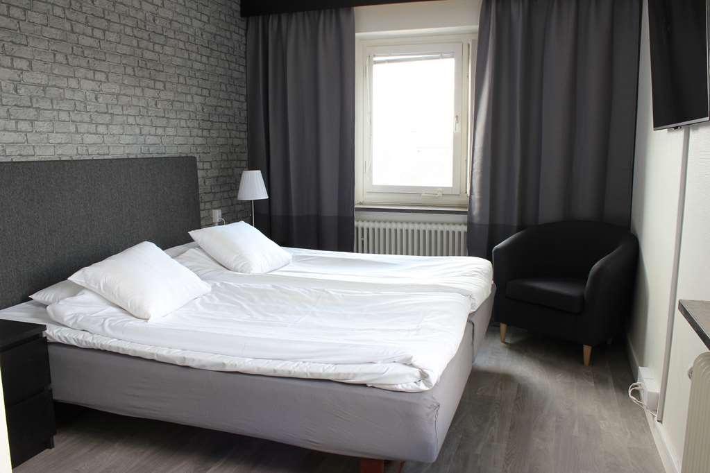 Best Western Hotel Tranas Statt - Camere / sistemazione