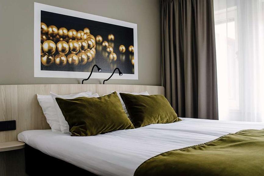 Best Western Hotel Svava - Guest room amenity