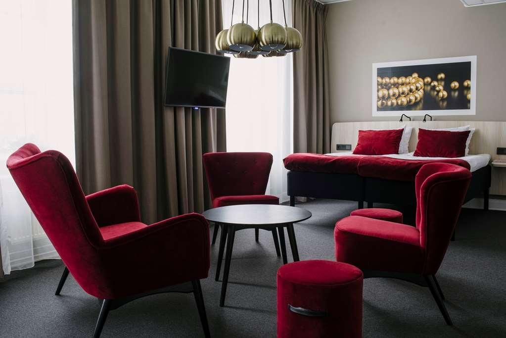 Best Western Hotel Svava - Superiorrum