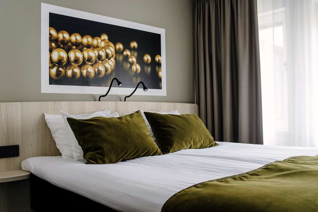 Best Western Hotel Svava - Hotel Svava