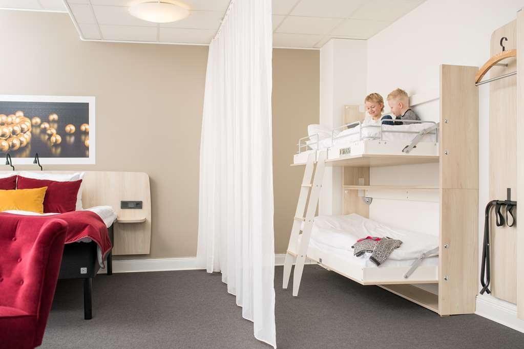 Best Western Hotel Svava - Bunk Bed