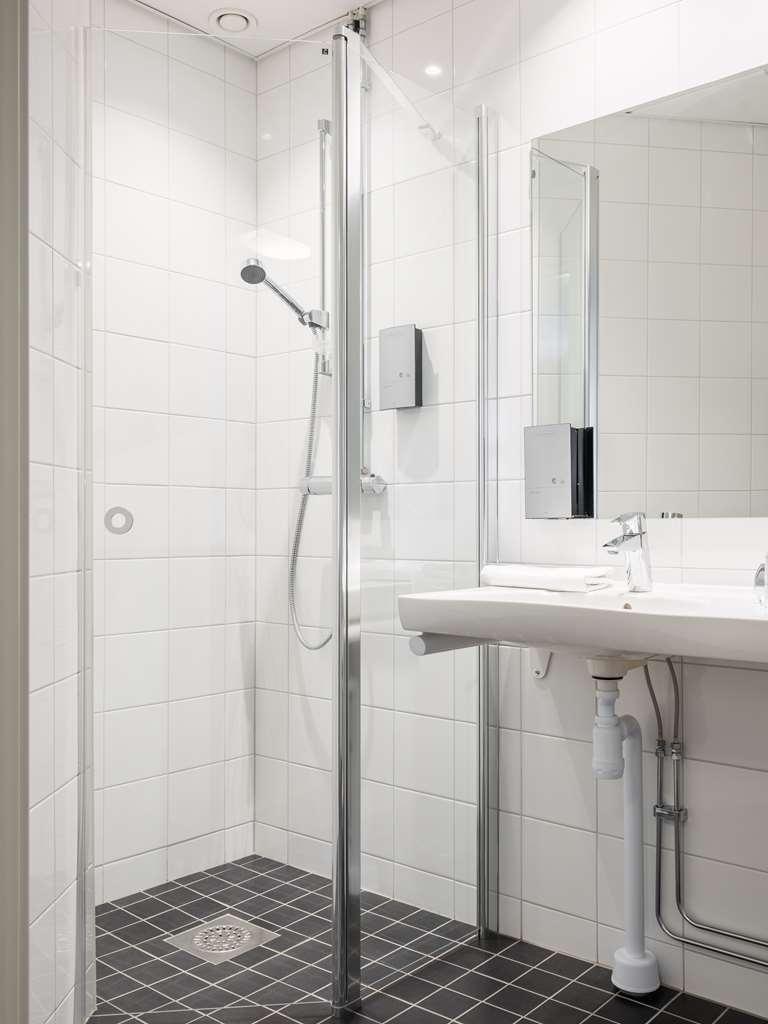 Best Western Hotel Svava - Bathroom