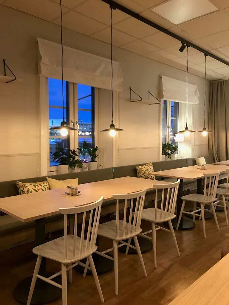 Best Western Hotel Svava - Breakfast area