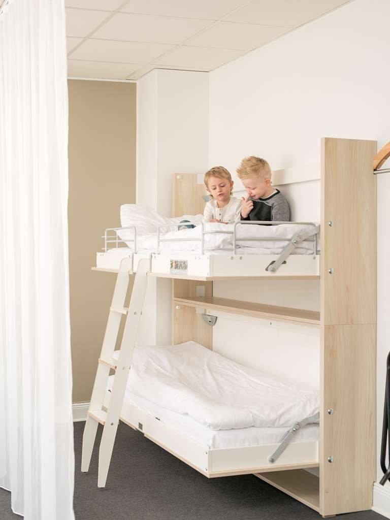 Best Western Hotel Svava - Bunk Bed Family Room