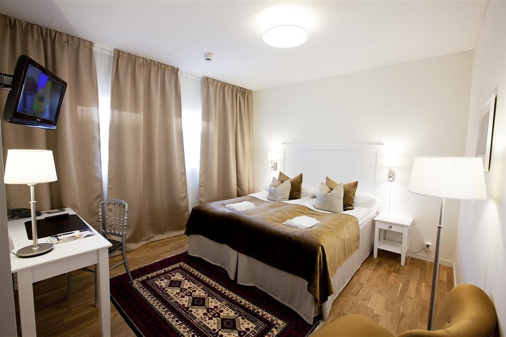 Best Western Gustaf Wasa Hotel - Camere / sistemazione