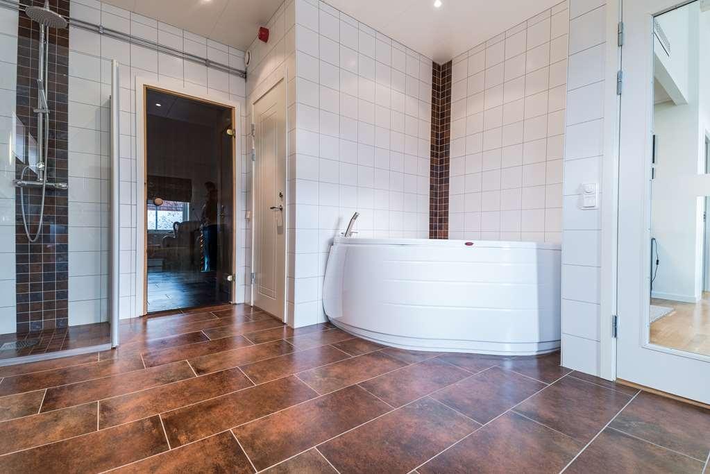 Best Western Gustaf Wasa Hotel - Suite