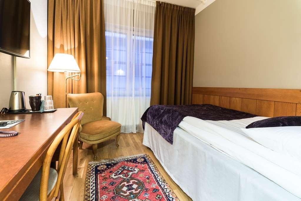Best Western Gustaf Wasa Hotel - Gästezimmer