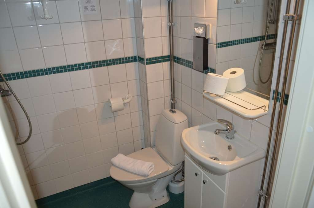 Best Western Hotel Anno 1937 - Standard Double Room Bath