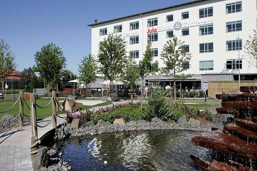 Best Western Plus Jula Hotell & Konferens - Vue extérieure