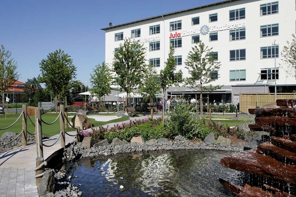 Best Western Plus Jula Hotell & Konferens - Facciata dell'albergo