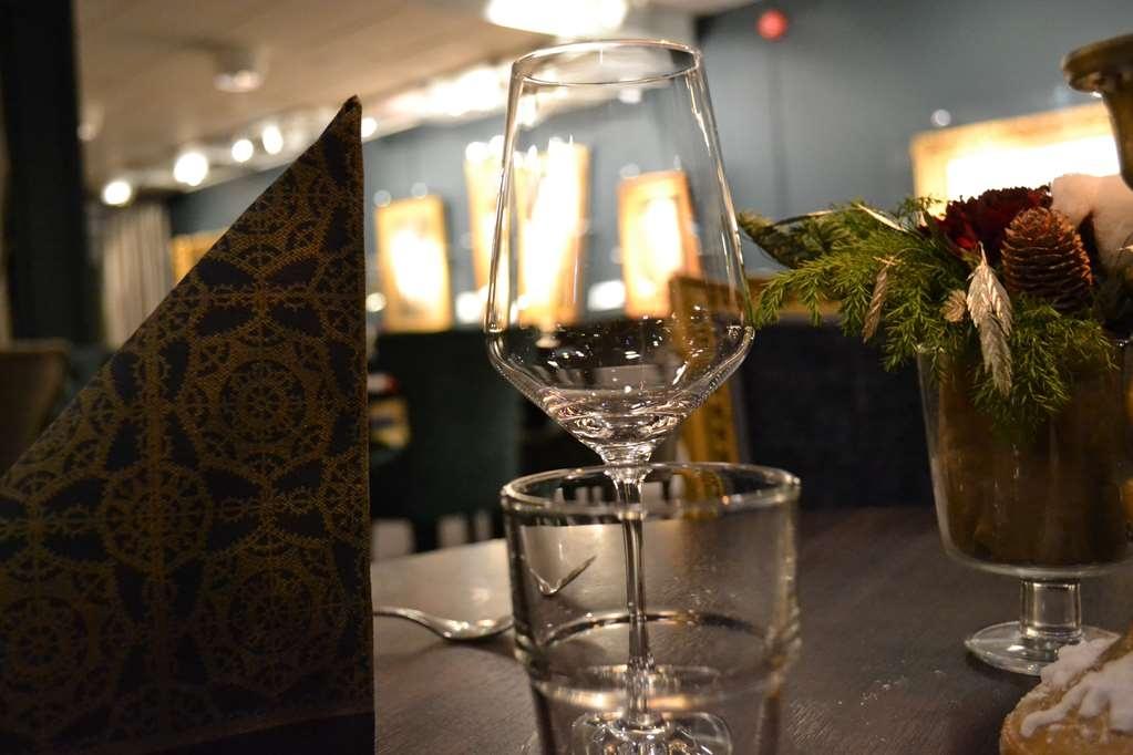 Best Western Plus Jula Hotell & Konferens - Restaurante