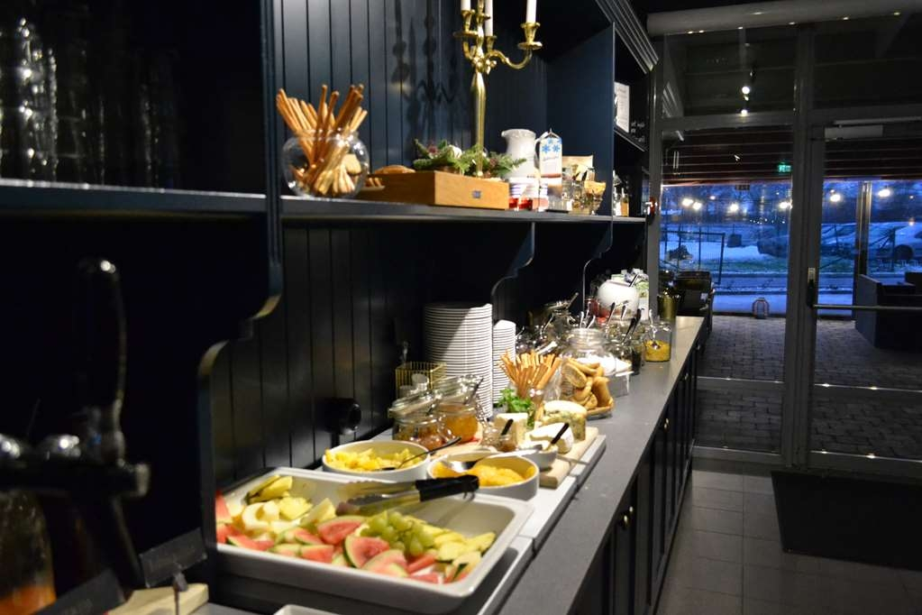 Best Western Plus Jula Hotell & Konferens - Breakfast