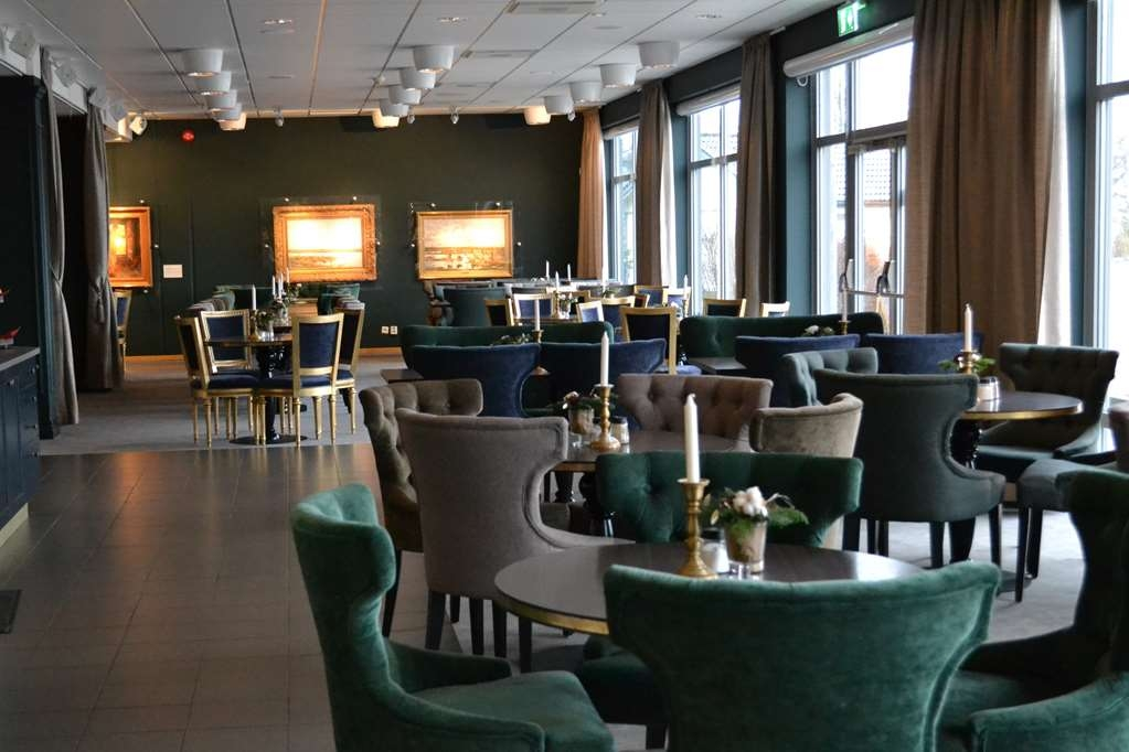Best Western Plus Jula Hotell & Konferens - Bar/Lounge