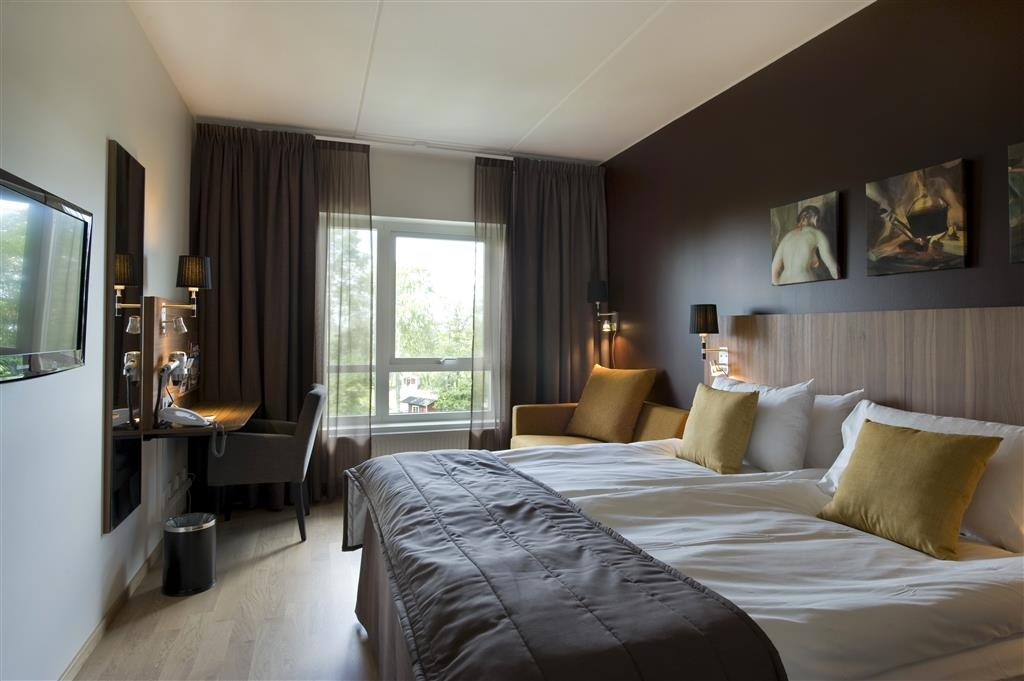 Best Western Plus Jula Hotell & Konferens - Superior room
