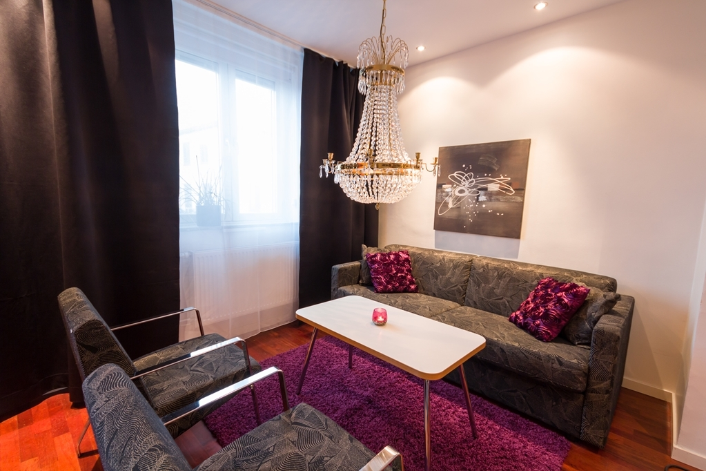 Best Western Hotel Linkoping - Suite