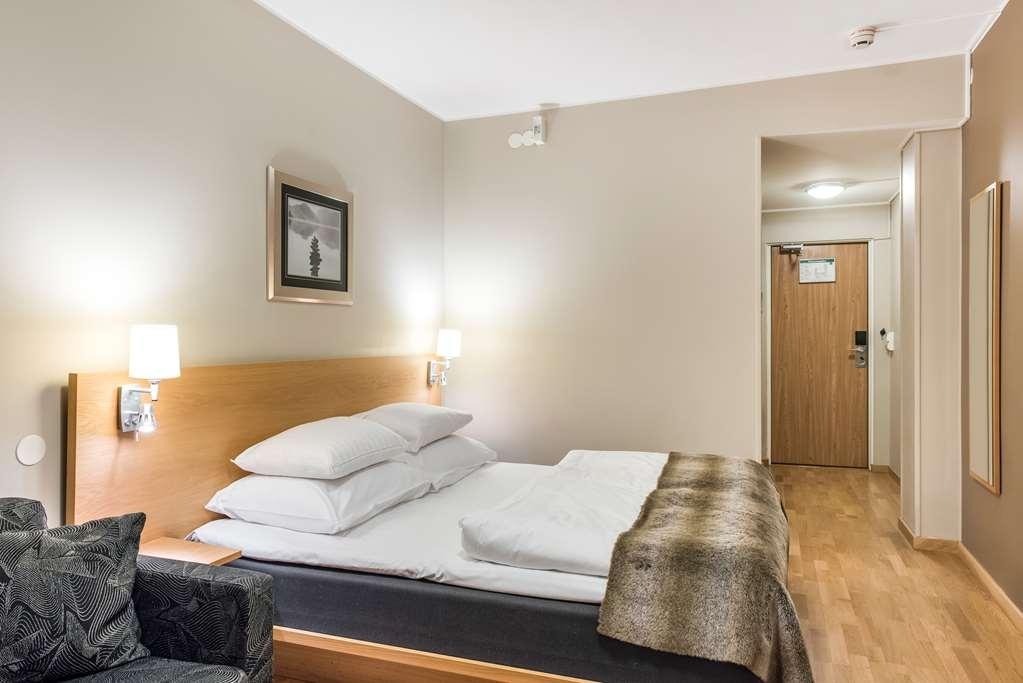 Best Western Hotel Linkoping - standard-doppelzimmer