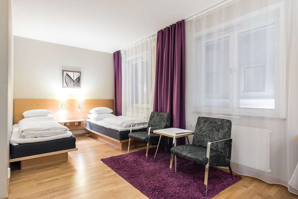 Best Western Hotel Linkoping - Chambres / Logements