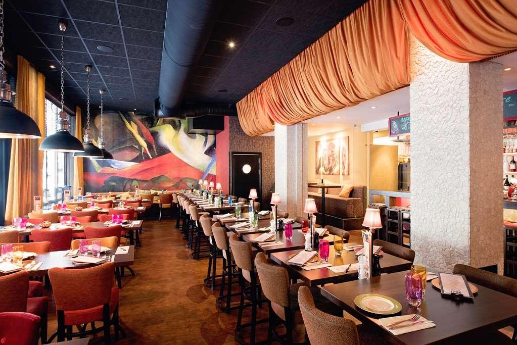 Best Western Hotel Linkoping - Restaurant