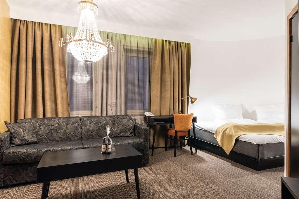 Best Western Hotel Linkoping - Camere / sistemazione