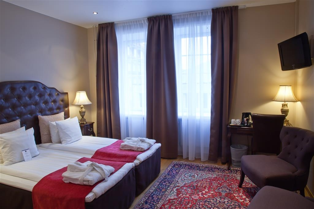 Best Western Hotel Karlaplan - Superior room