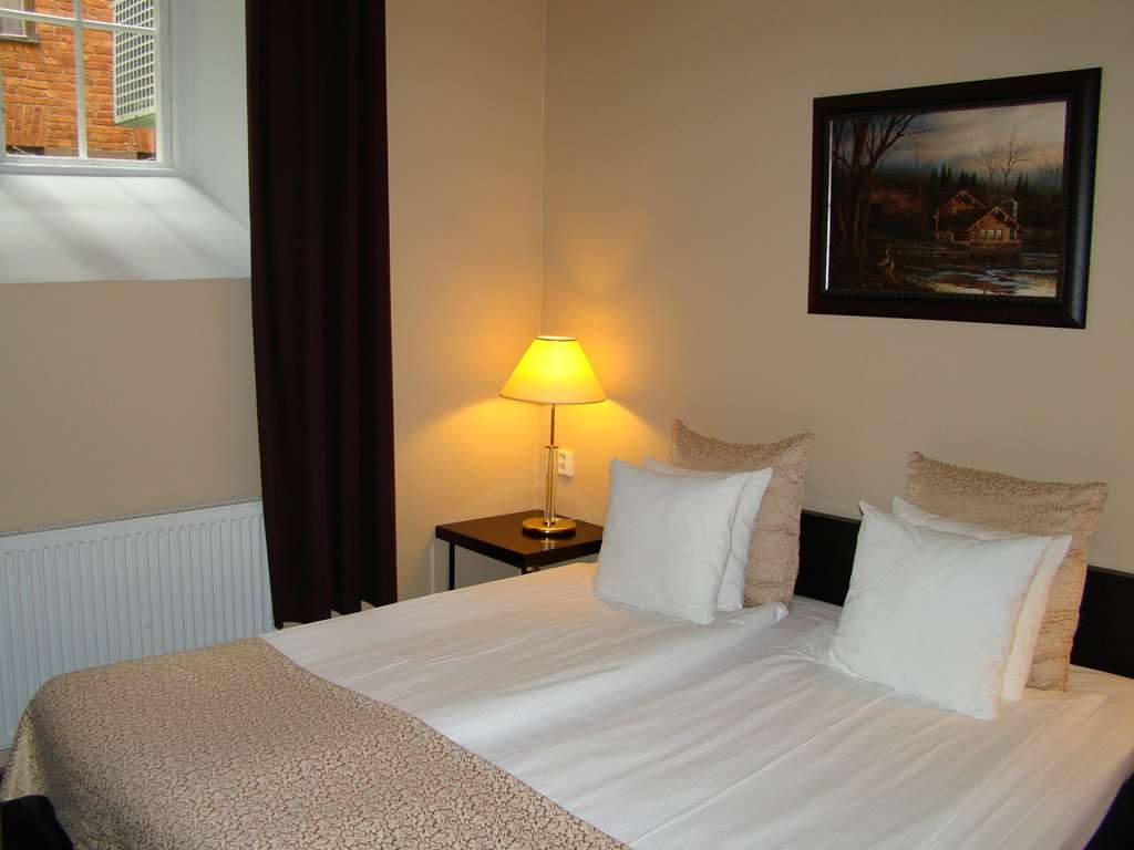 Best Western Hotel Karlaplan - Double room basement