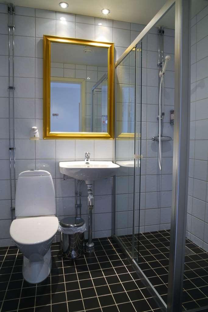 Best Western Hotel Karlaplan - Chambres / Logements