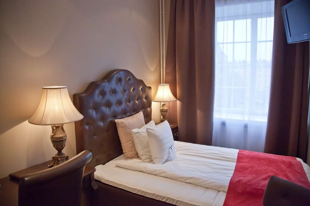 Best Western Hotel Karlaplan - Camere / sistemazione