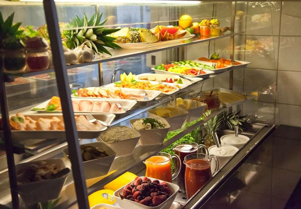Best Western Hotel Karlaplan - Restaurante/Comedor