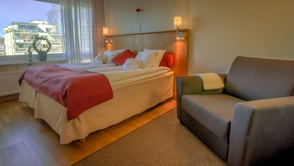 Best Western Hotel Halland - Business Plus Room - Kingsize Bed - max 3pers