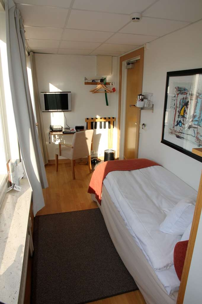 Best Western Hotel Halland - One Single Bed Guest Room