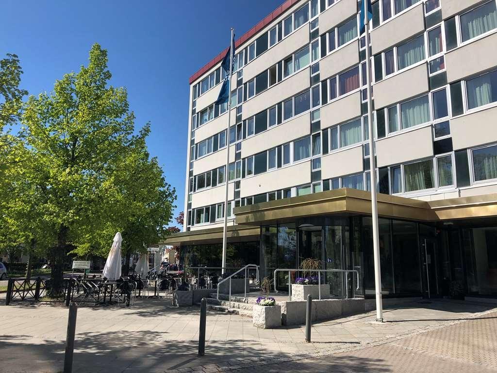 Best Western Hotel Halland - Außenansicht