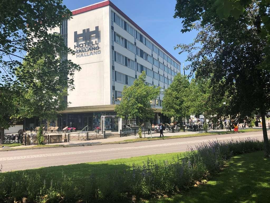 Best Western Hotel Halland - Facciata dell'albergo