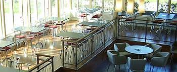 Best Western Arena Hotell - Restaurante/Comedor