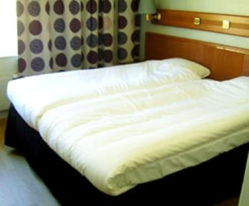 Best Western Arena Hotell - Chambre