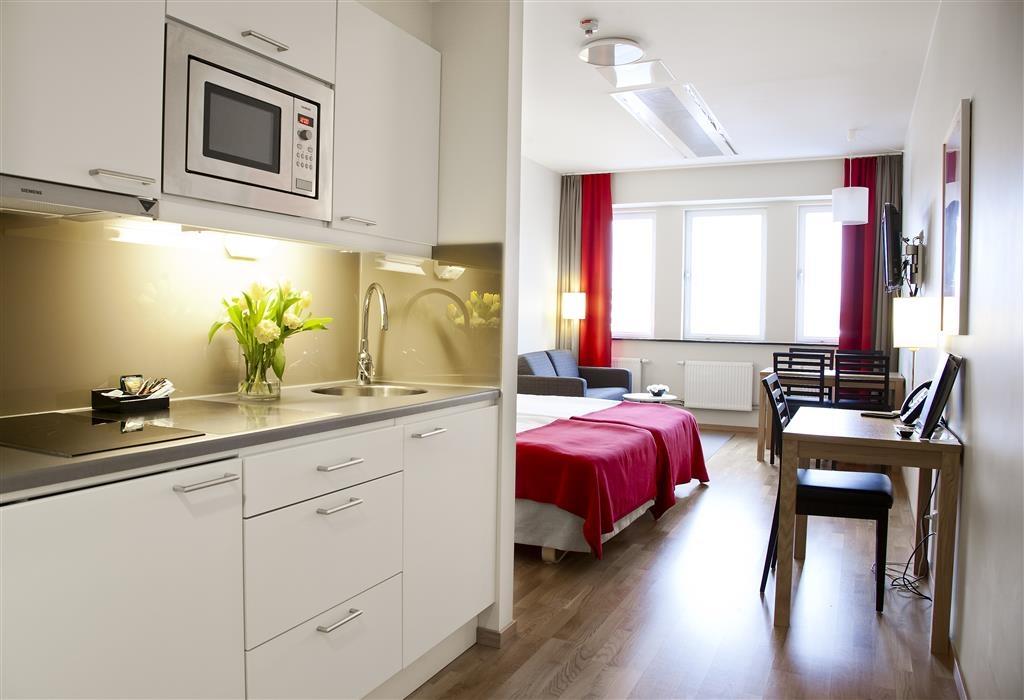 Best Western Plus Hotel Mektagonen - Camera standard