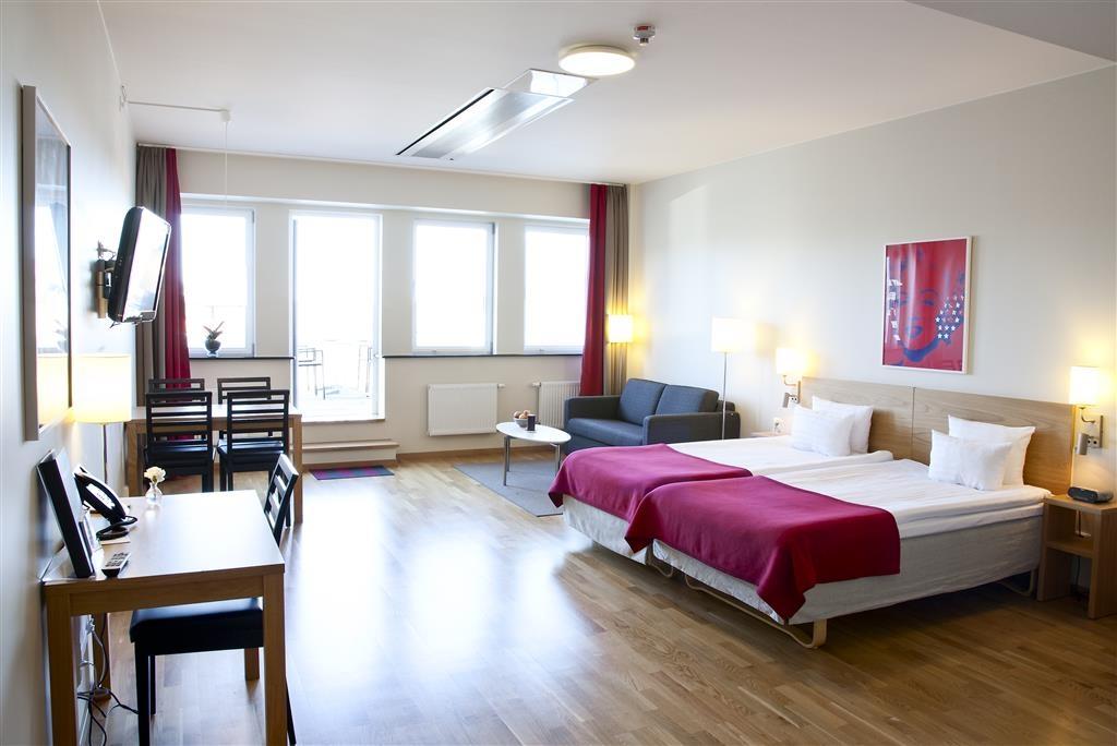 Best Western Plus Hotel Mektagonen - Camera superior