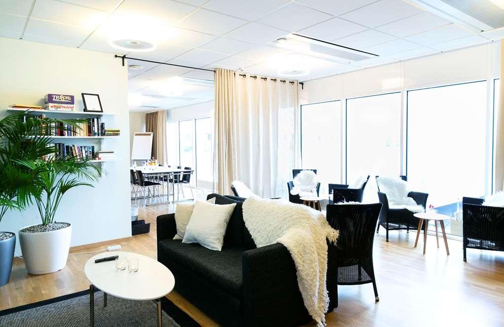 Best Western Plus Hotel Mektagonen - Besprechungszimmer