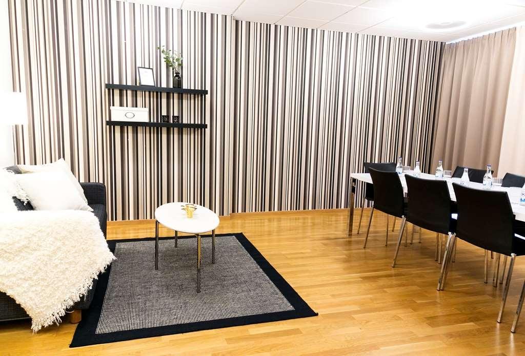 Best Western Plus Hotel Mektagonen - Konferenzzimmer