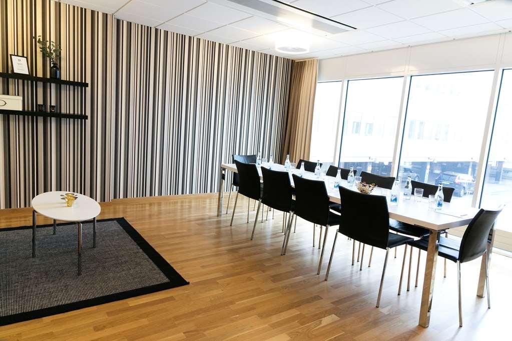 Best Western Plus Hotel Mektagonen - Sala meeting