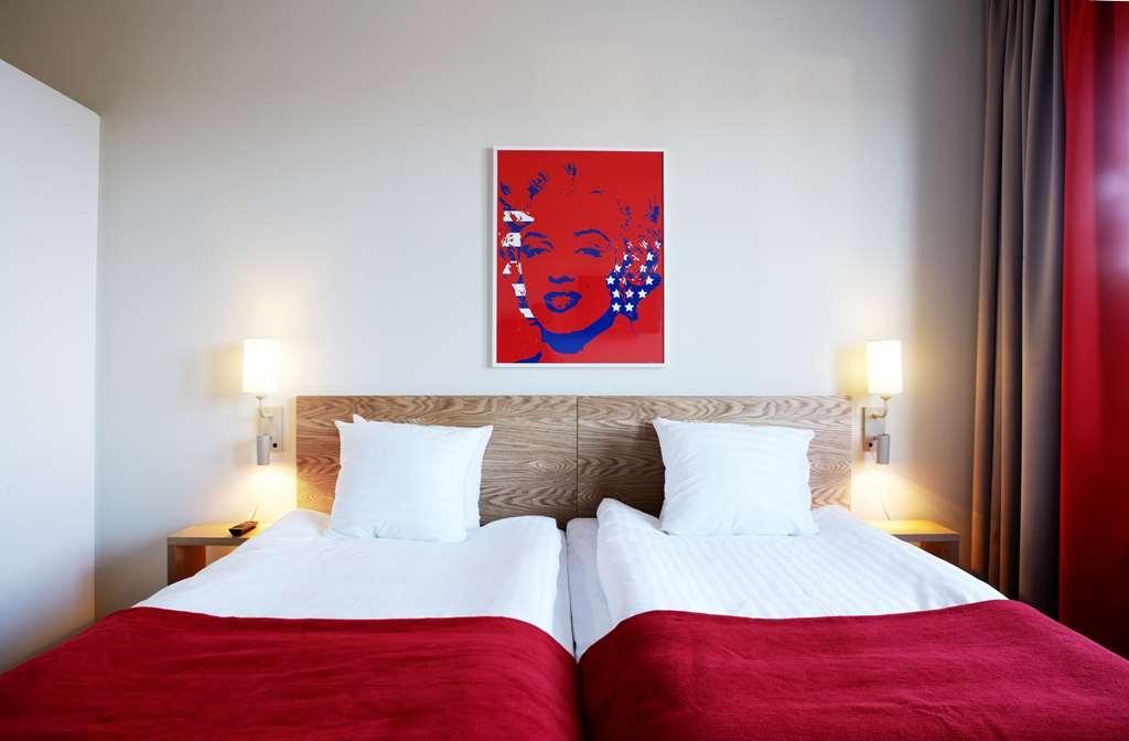 Best Western Plus Hotel Mektagonen - Suite