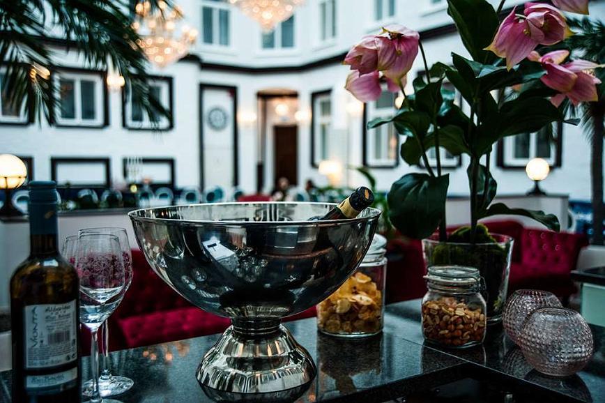 Hotel in Stockholm | Best Western Hotel Bentleys