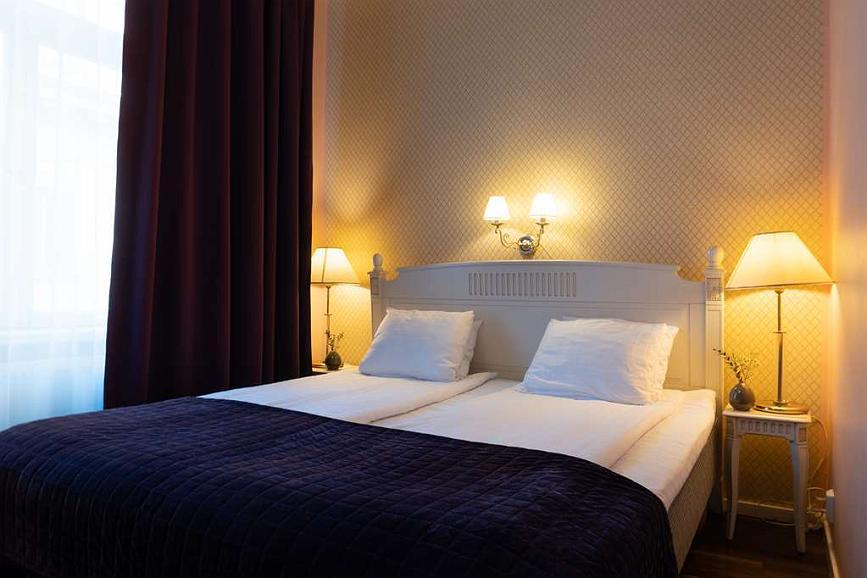 Best Western Hotel Bentleys - Chambres / Logements