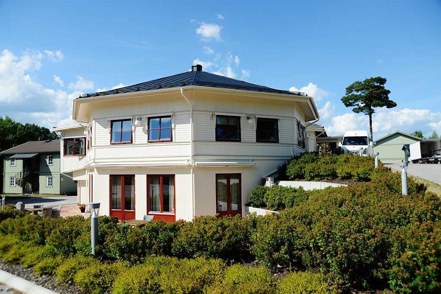 Best Western Arlanda Hotellby - Außenansicht